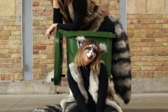 Pest Me Pet Me presented by Animacy Theatre Collective